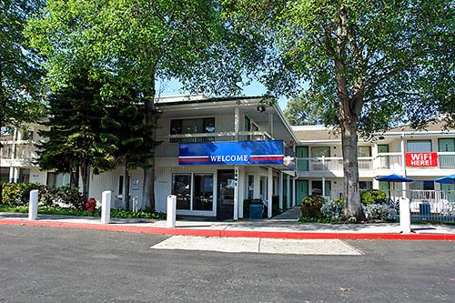 Motel 6 Montgomery