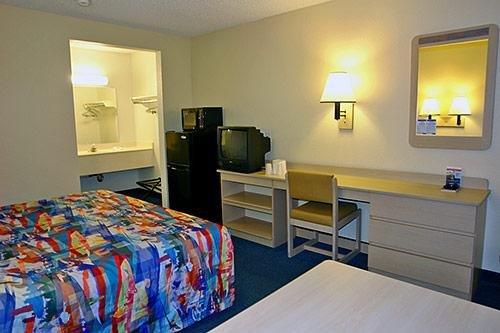 Motel 6 Phoenix Mesa - US 60