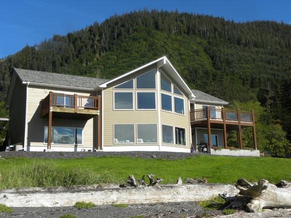 Grand View Bed and Breakfast