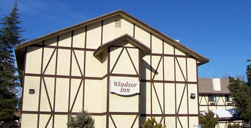 Windsor Inn