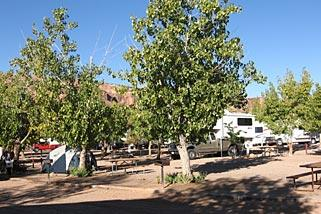 Arch View Resort RV Camp Park