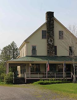 Quimby Country Lodge & Cottages