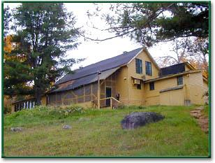 Moosehead Lodge