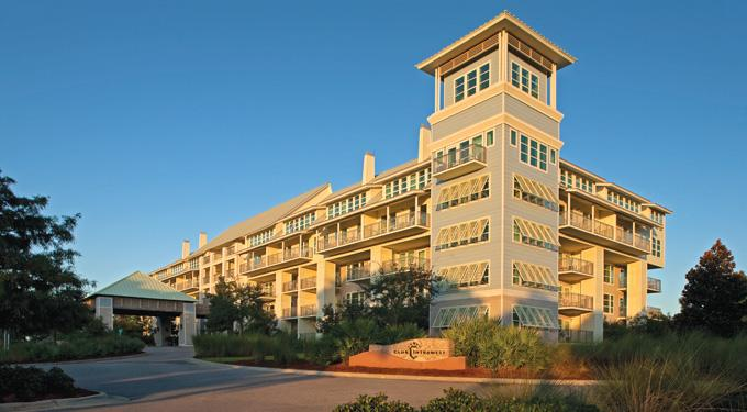 Club Intrawest - Sandestin