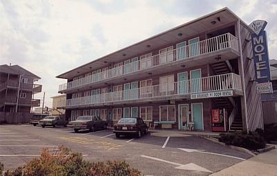 Sea Gem Motel & Apartments