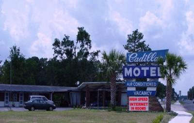 Cadillac Motel