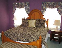 Somewhere Inn Time B&B