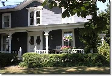 Maplehurst Bed & Breakfast Inn