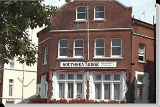 Portsmouth and Southsea Backpackers Lodge
