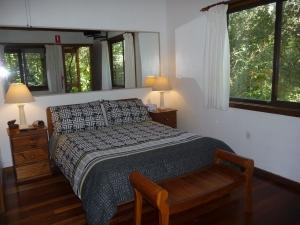 Samurai Beach Bungalows - Port Stephens YHA