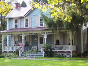 ‪Quiet House Bed & Breakfast‬