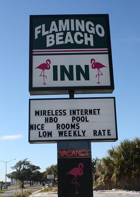 ‪Flamingo Beach Inn‬