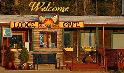 Sundance Lodge