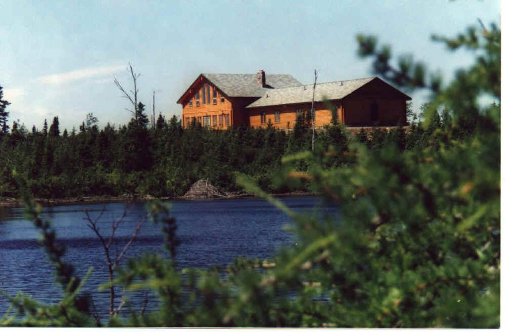 BlueWater Lodge & Retreat
