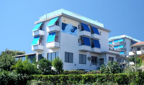 Hotel Mare Blu