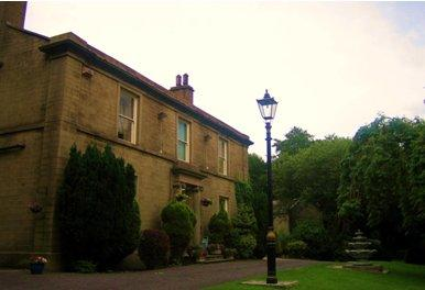 ‪Sykeside Country House Hotel‬