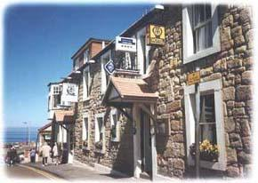 The Olde Ship Inn
