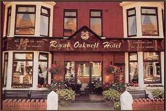 ‪Royal Oakwell Hotel‬