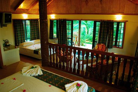 Siufaga Beach Resort