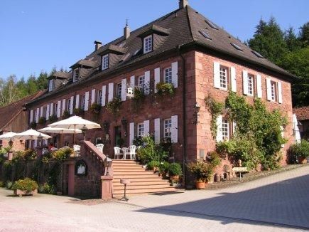 Der Schafhof Amorbach