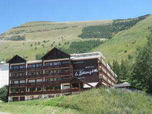 Chalet Hotel Berangere