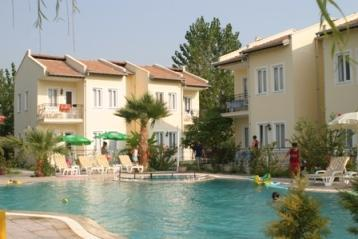 Dolunay Apartments