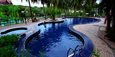 Sri Sayang Resort Service Apartment