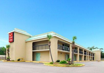 ‪Econo Lodge  Inn & Suites Gulfport‬