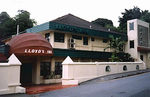 Lloyd's Inn