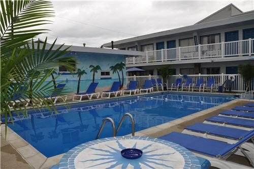Surf Haven Motel