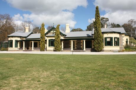 Collingrove Homestead