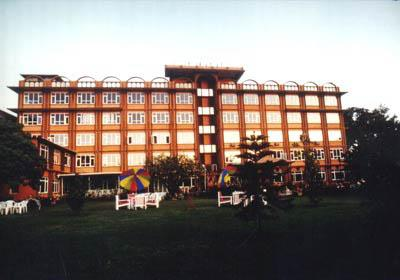 Hotel Harati