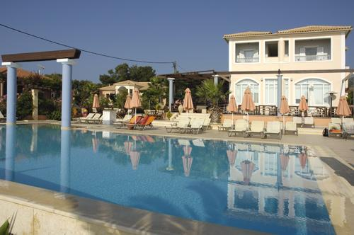 Anassa Hotel