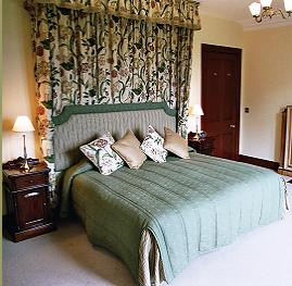 ‪Tigh na Sgiath Country House Hotel‬