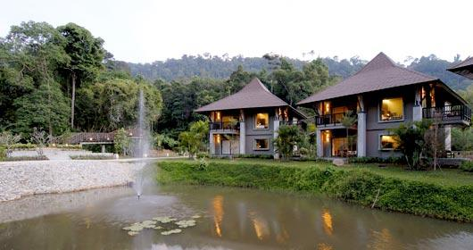 Wanaburee Resort