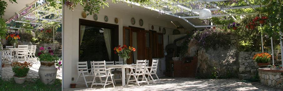 B&B Loggia dell'Acanto