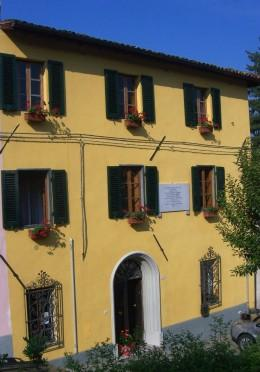 Casa Fontana Tuscany B&B