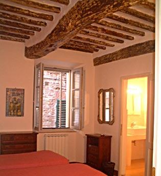 Siena Rooms