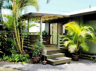 Hana Accommodations