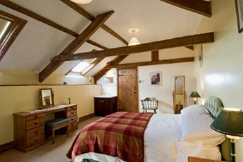North Lee Farm Holiday Cottages
