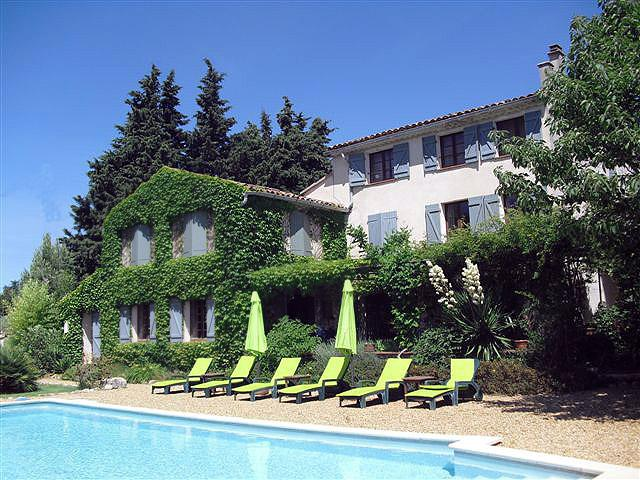 B&B La Bastide de Messine