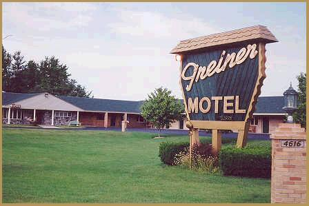 Greiner Motel