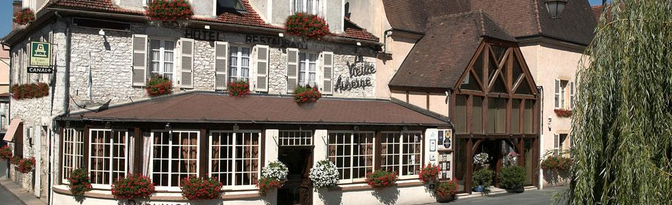 La Vieille Auberge