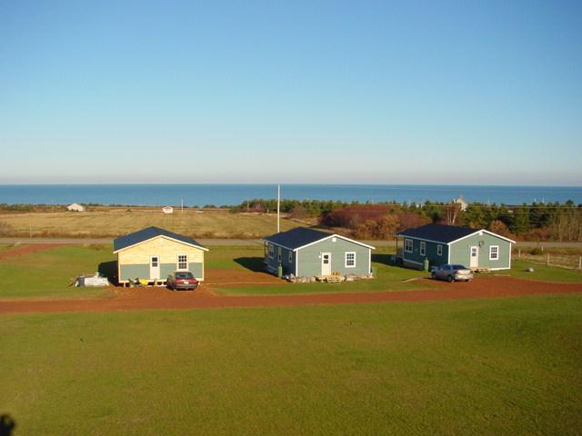 Dreams to Sea Cottages