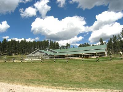‪High Country Guest Ranch‬