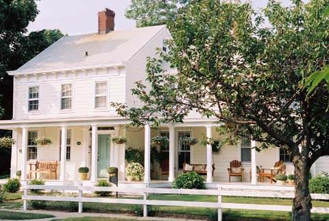 ‪The Morning Glory Bed & Breakfast‬