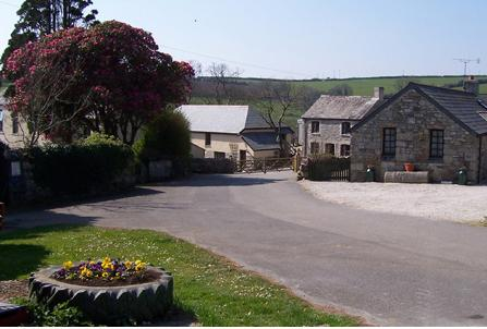 Court Farm