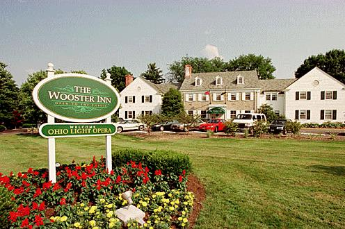 Wooster Inn