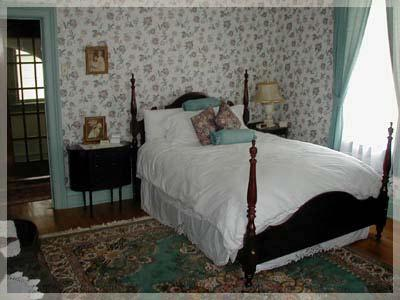 Ward's Pond Bed & Breakfast
