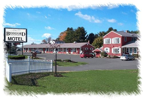 Biddeford Motel